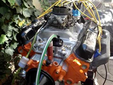 Dodge Chrysler V8 318 Mopar Iii Youtube