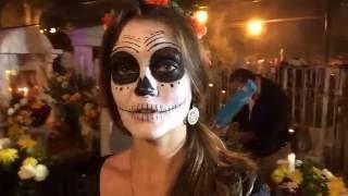 Día de los Muertos 2016: Mixquic