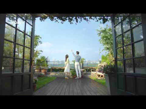 Kim Woo Bin & Lee Na Young for Maxim Coffee