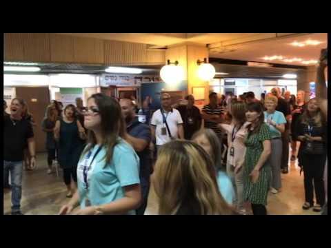 Orthodox Jews Protest. Messianic Jews Respond with Praise