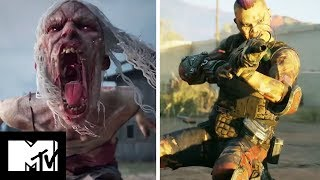 Games That Will Blow Everyone Away In 2019 | All Trailers | MTV Games