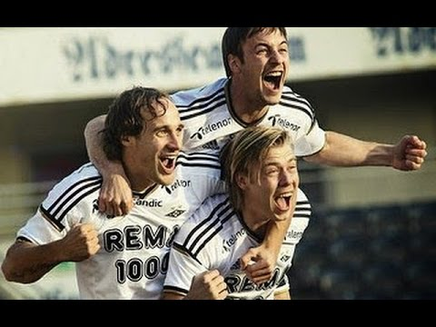 Rosenborg 2014 - All Goals