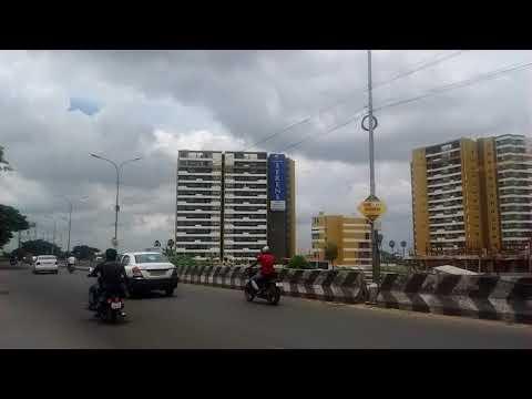 Mantri serene  apartment near pallavaram radial road