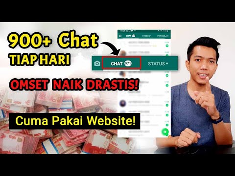 banjir-chat!-begini-cara-menghasilkan-uang-dari-website-(2020)