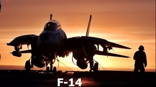 Gambar cover Grumman (F-14 Tomcat)-Vídeos e Fotos-HD.