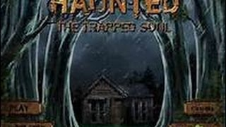 !!!LETS PLAY:Haunted The Trapped Soul!!!