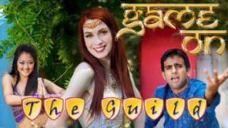 "The Guild - ""Game On"" (avail on iTunes!) A Bollywood Themed Gamer"