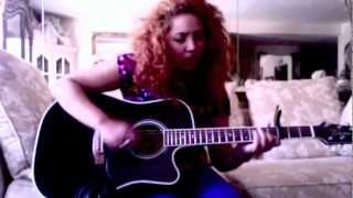 Chelsea Perkins: Somebody That I Used To Know (Cover) YouTube Videos
