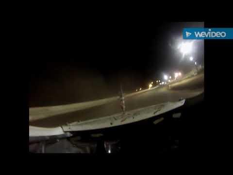 Ransomville Speedway 8/25/17 rear camera