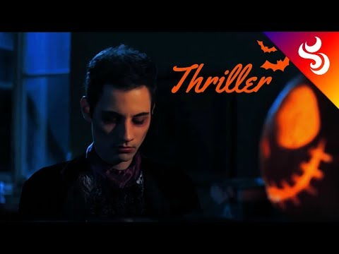 TOP 5 COVERS of THRILLER - Michael Jackson