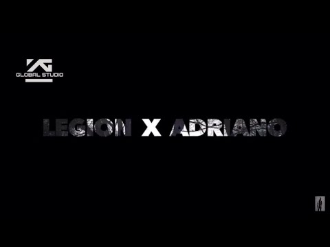 Legion ft Adriano - Ajo ( Official Video )