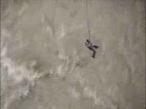 Largest Rope Swing In The World