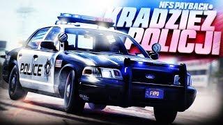 KRADNIEMY POLICJĘ! - Need for Speed: Payback