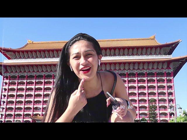 WHEN IN TAIWAN!!! *SOLID HAHAHA* | Zeinab Harake