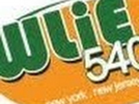 WLIE 540 AM - Radio Shaddai
