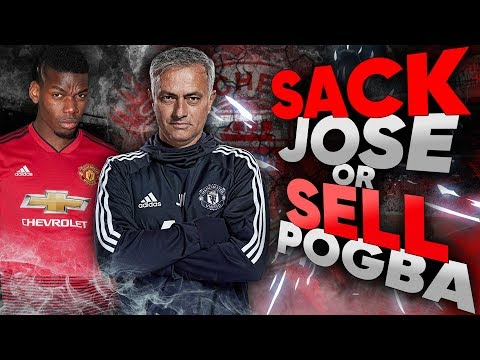 Paul Pogba To LEAVE Manchester United If Jose Mourinho Stays?! | Transfer Talk