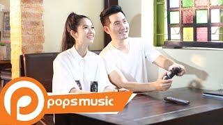Vượt Qua Đại Dương Đến Gặp Em [Official MV] | Nguyễn Phi Hùng
