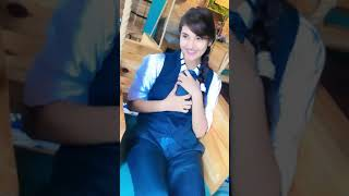 Telugu Most Beautiful Girls Best Tiktok Telugu Dubsmash Videos   TikTok Trending Videos