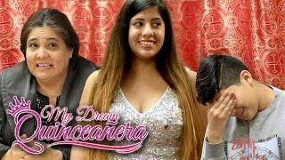 My Dream Quinceañera - Zoe Ep 3 - Quince Bling