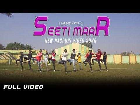 SEETI MAAR (Full Video) | New Nagpuri Video Song 2020 | Uranium Crew  | Vicky Kachhap | DJ CKM