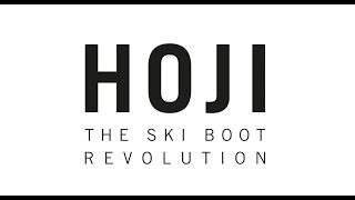 The 2018-19 Dynafit Hoji Pro Tour ski boot