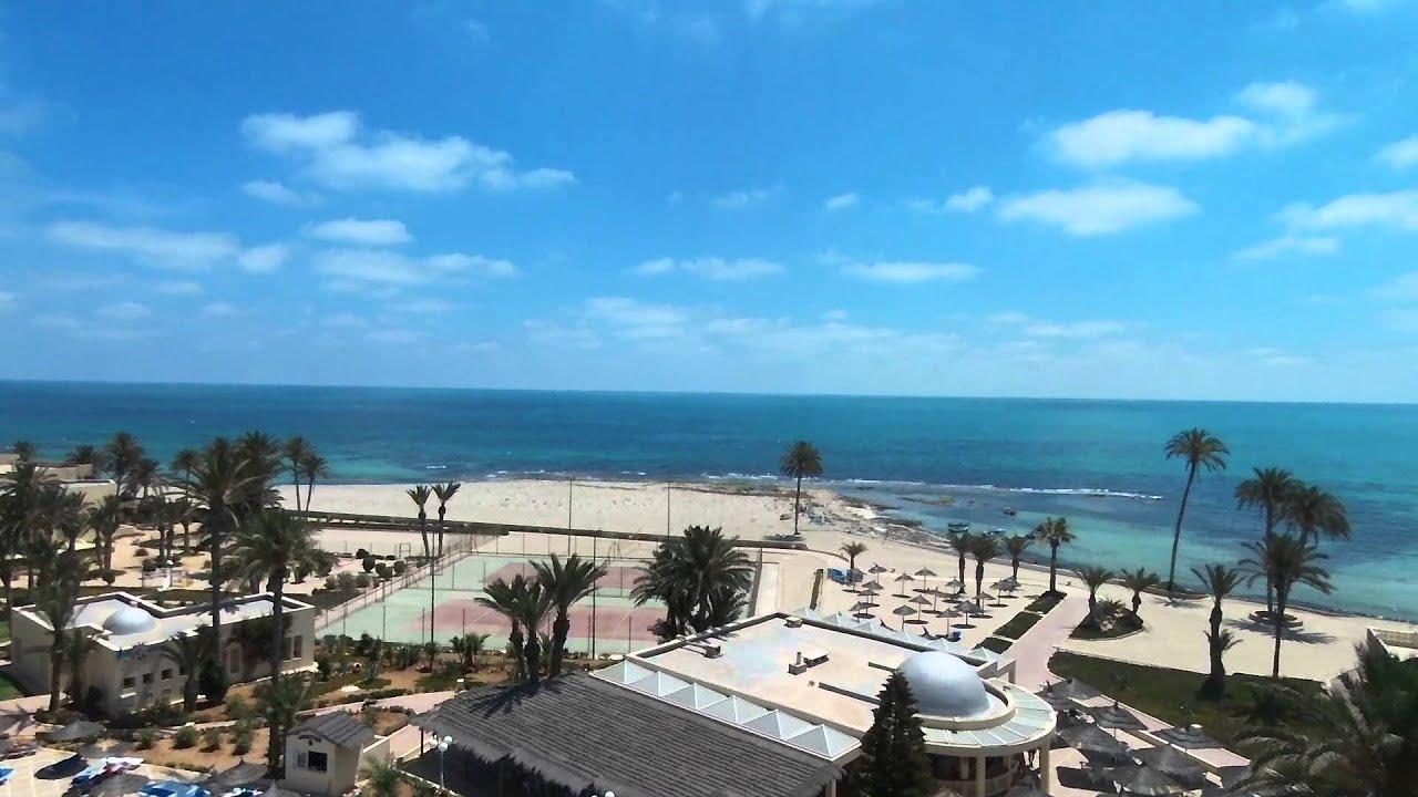 Zephir hotel and spa 1 tunisia djerba zarsis for Hotel zephir spa djerba promovacances