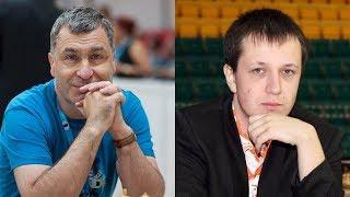 Шахматы. Иванчук - Войташек: красивая комбинация украинского гроссмейстера!