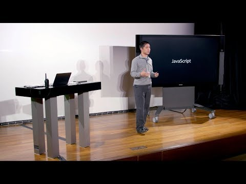 JavaScript - Lecture 5 - CS50's Web Programming with Python and JavaScript