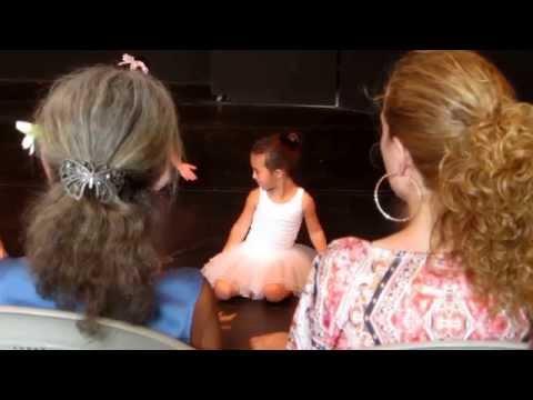 Rock-a-Bye Baby Alina Ballet