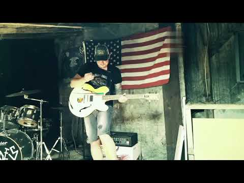 Blink 182 - Dark Side (Guitar Cover) By Leo Dehoe