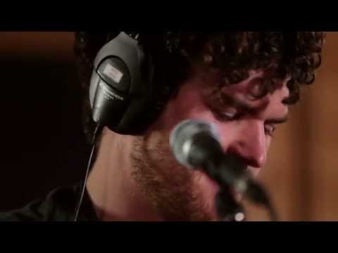 "Vance Joy - ""Georgia"" [Live From Sing Sing Studios]"