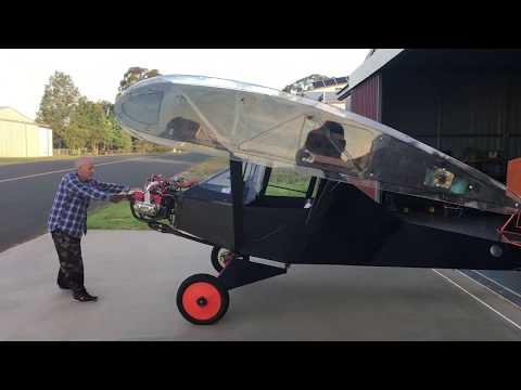 Dusk Flying - Double  Eagle