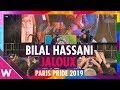 """Paris Pride 2019 - Bilal Hassani """"Jaloux"""" - LIVE"""