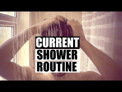 My Current Shower Routine | Hanz De Fuko | Lush | TubShroom