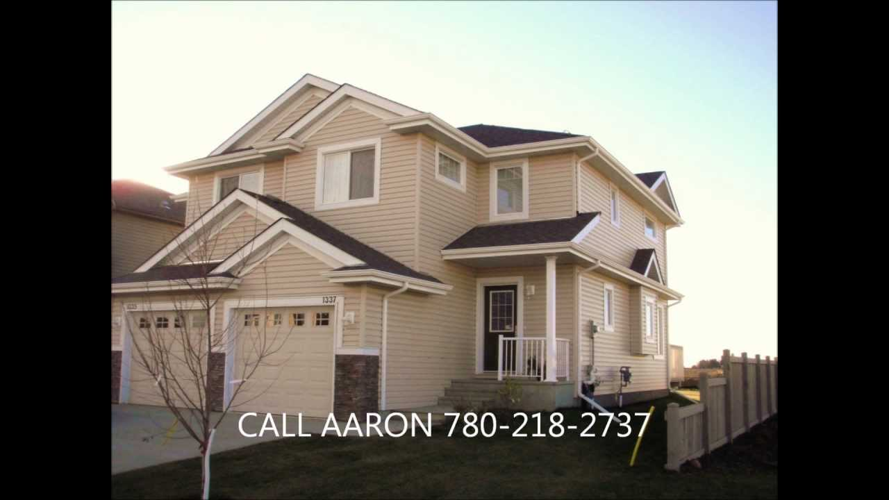 Rent to Own Home Southwest Edmonton Low Down No Credit Refused by AJM HOME  SOLUTIONS