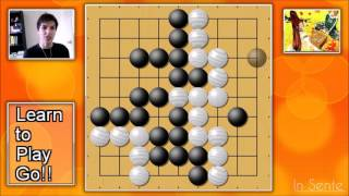 learn to play go a guide for beginners