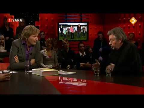Maarten van Rossem Over Sarah Palin De Wereld Draait Door