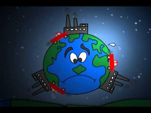 Save earth save environment