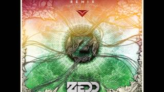 Zedd Feat. Foxes Clarity Vicetone Remix K-Tops UKHC Edit.mp3