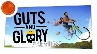 Guts and Glory - Preview - Xbox One