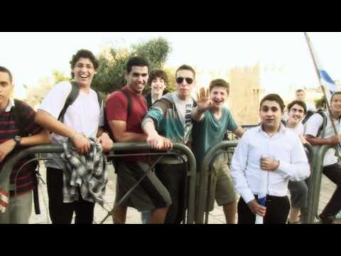 Beauty and Joy of Israel's Heart - Jerusalem