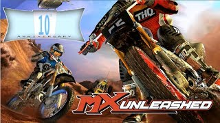 MX Unleashed | 10th Anniversary Review
