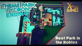 Roblox Theme Park Tycoon 2 - Best Park in the Roblox Part #3