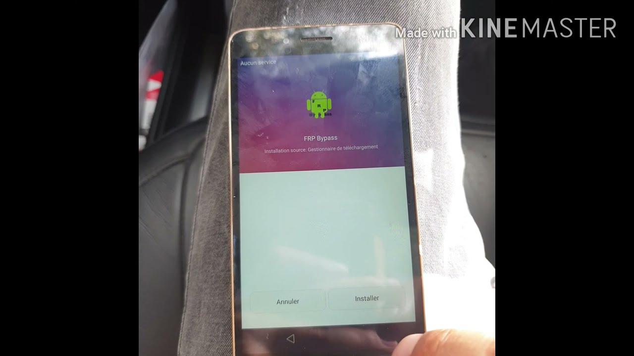 Huawei Kii-l21 Frp Bypass Google Account  Ud83d Udc4d