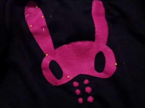KPOP D.I.Y: B.A.P Matoki Logo (Jacket)