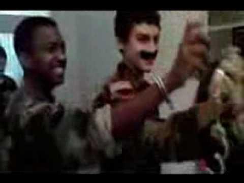 Ninja Status - A TV 1 Film
