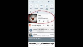 free pandora one apk