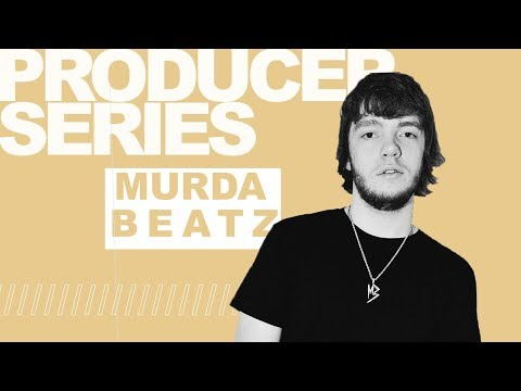 Producer Series: Murda Beatz (Episode 3)