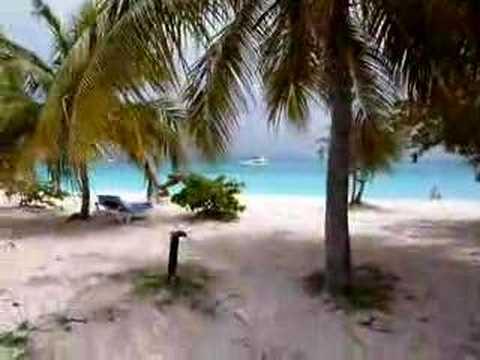 Honeymoon At Anguilla Great House