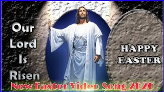 New  Easter Video Song 2020 || Alleluiya_Gawa_Alleluiya || Remix Sadri Nagpuri Paska Parab Song 2020